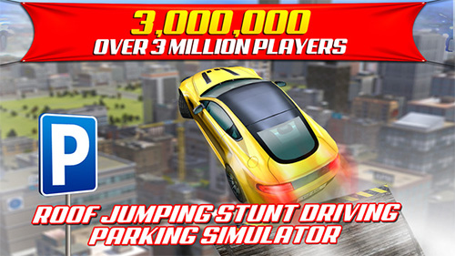 Over 3 Million players!