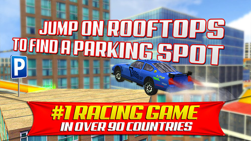 Number 1 racing game in over 90 countries!